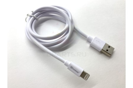 Кабель BESTEK BK-L27 USB 8-pin Lightning (Apple), 1м, белый